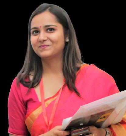 Nivedita Chaudhary