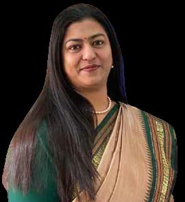 Prof. Dr. Kanu Priya