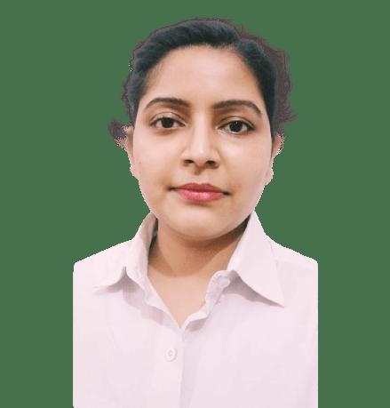 Nancy Srivastava