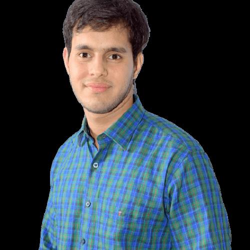 Akarsh Sharma